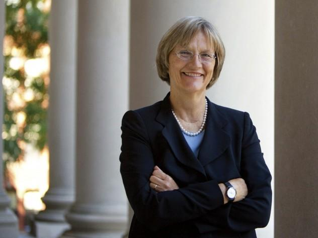 Drew Faust image