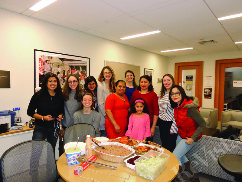 Harvard Immigration and Refugee Clinic.