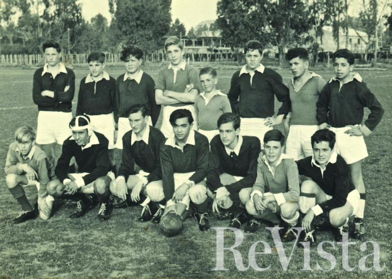 Growing Up Chinese in Uruguay | ReVista