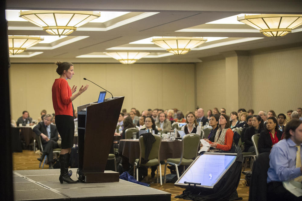 Heather Hill 2014 Beyond the Numbers Convening