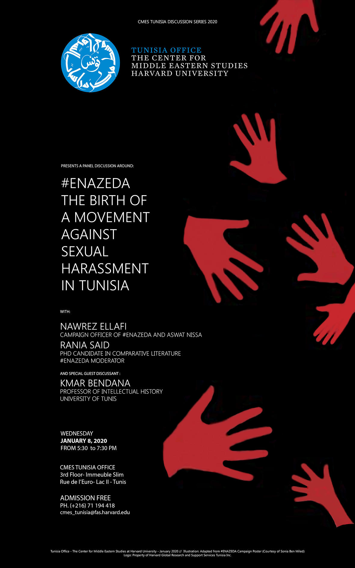 ena_zeda-panel_discussion-affiche-_jan_8-2020