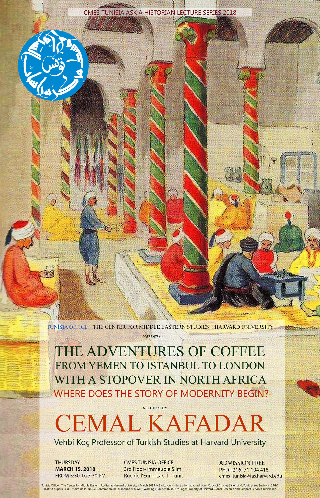 The Adventures of Coffee
