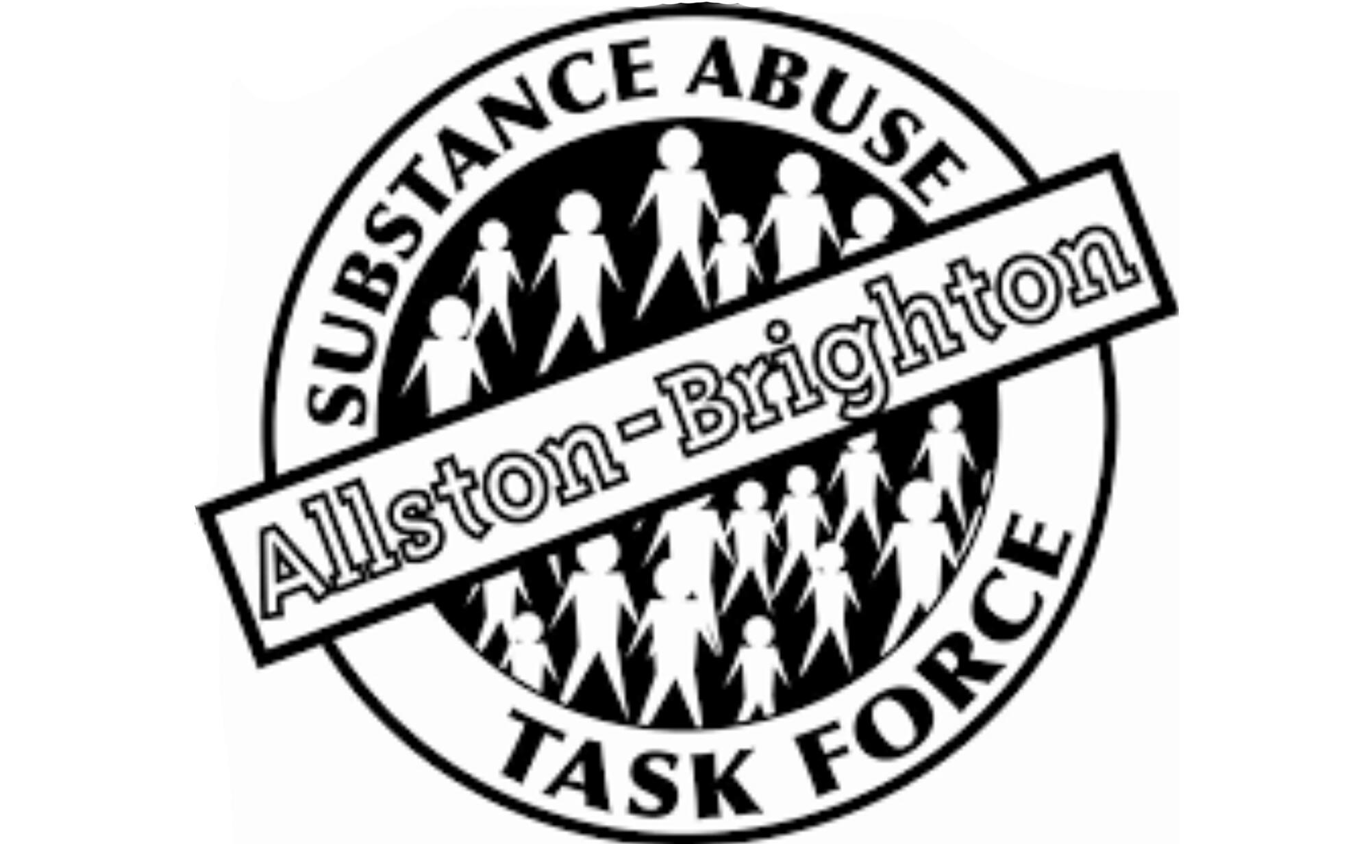 Allston-Brighton Substance Abuse Task Force Logo