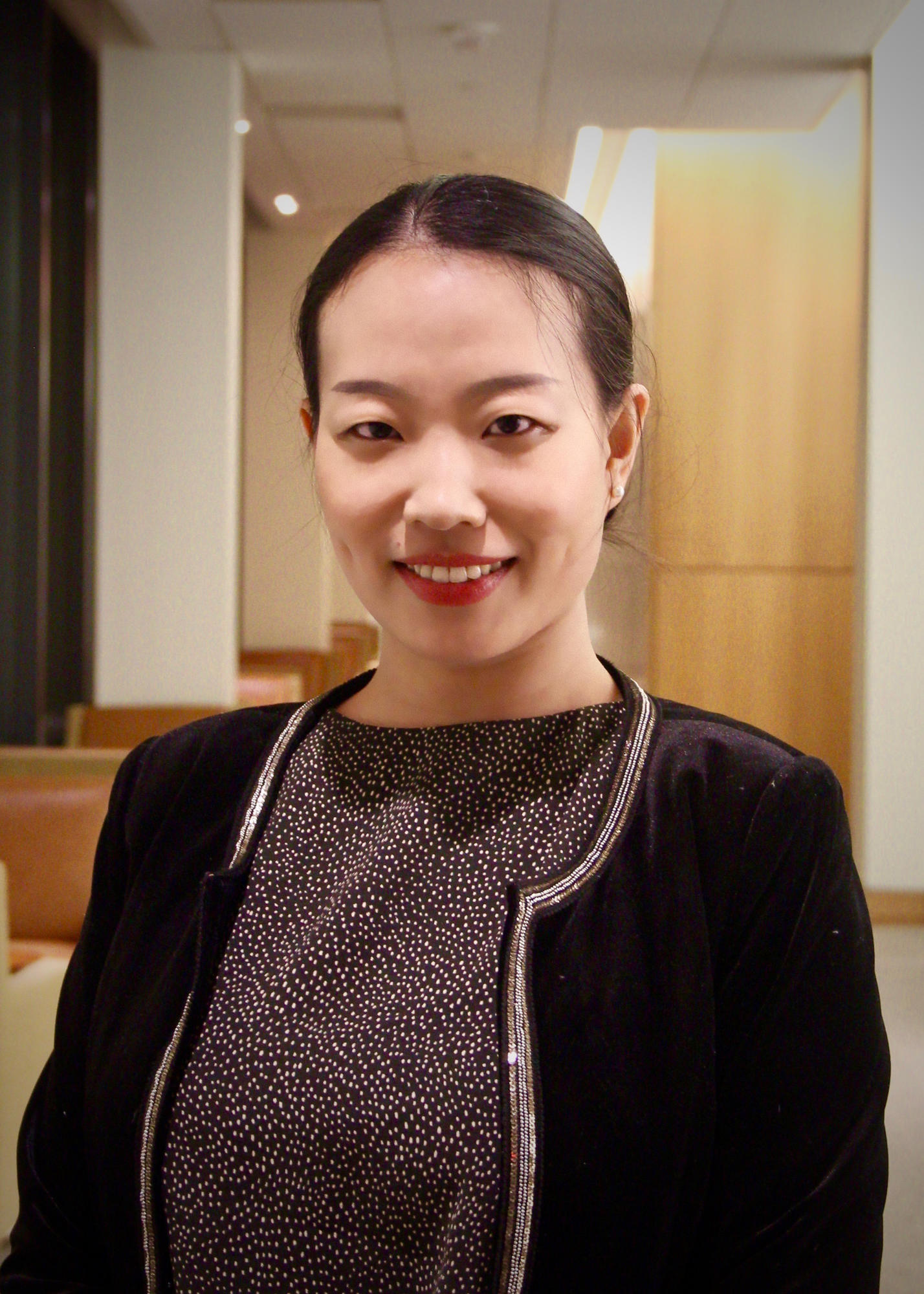 May Chengnan Wu