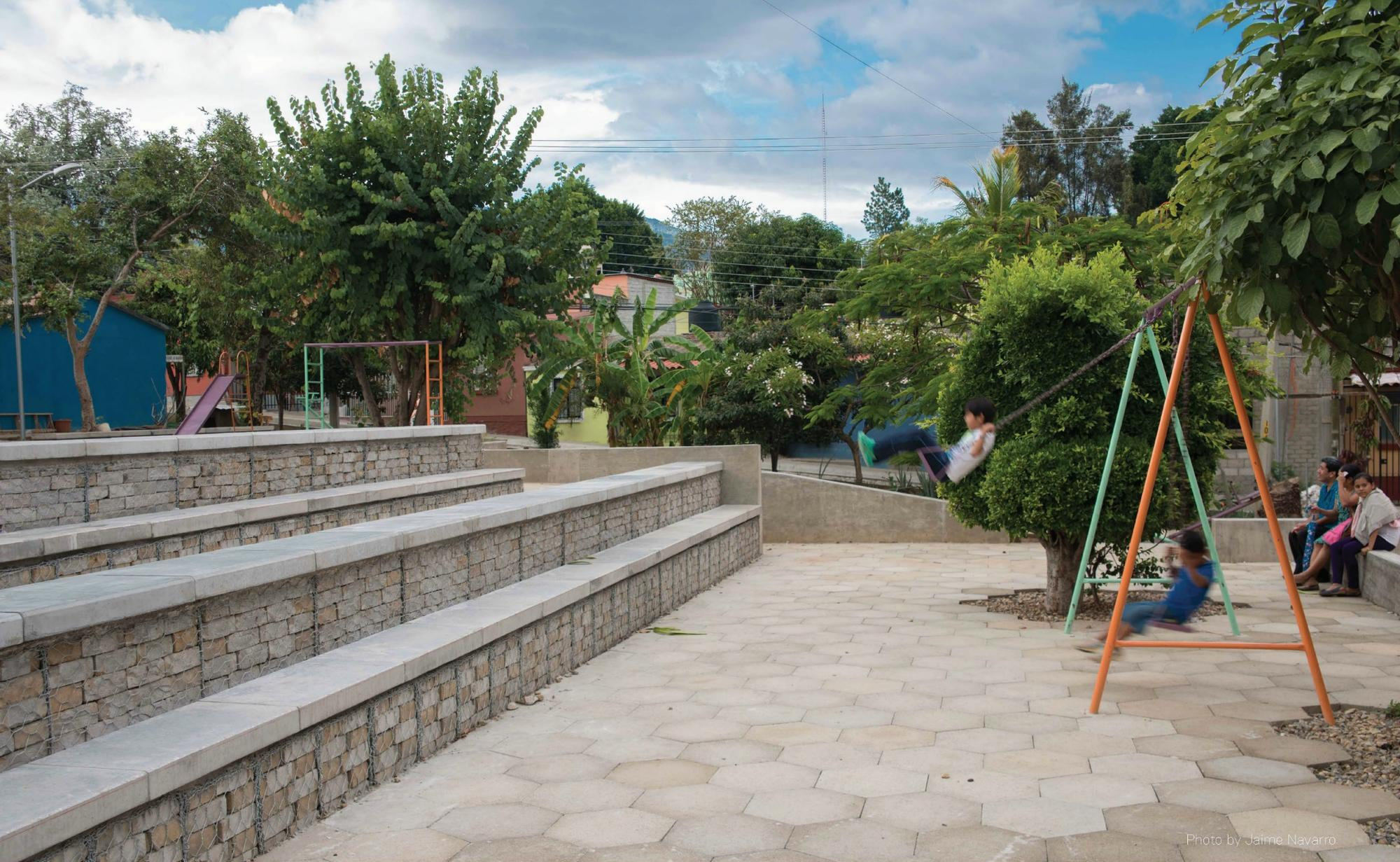 Cambridge office david rockefeller center - Gardening in prisons plants and social rehabilitation ...