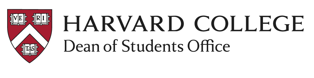 Dean of Students Logo