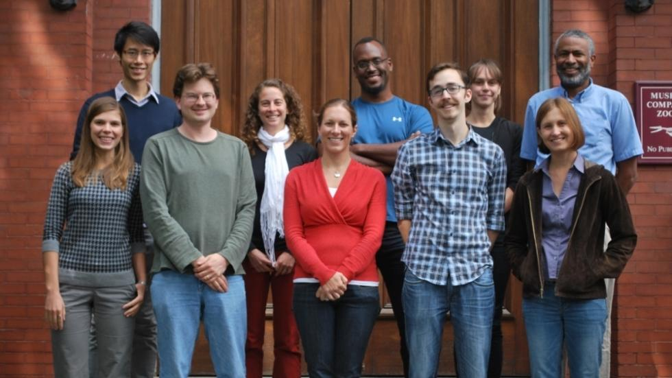 Edwards Lab 2014