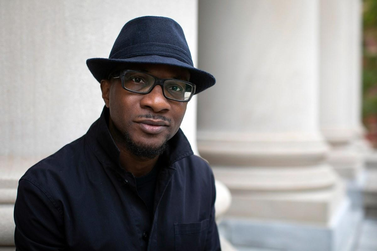Teju Cole Gazette