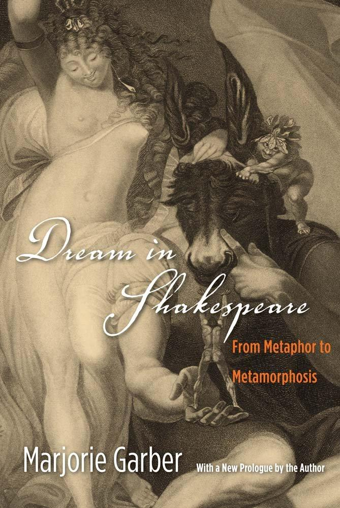 Dream in Shakespeare