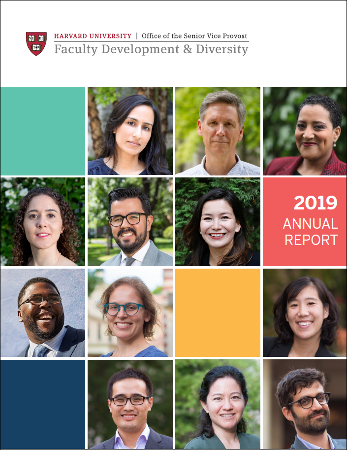 AY2019 Annual Report
