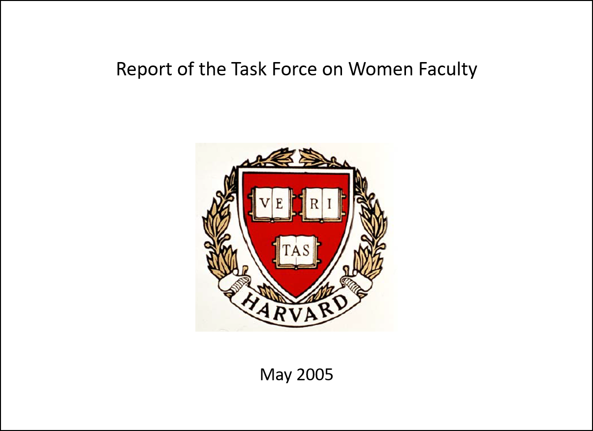 Task Force Full Report