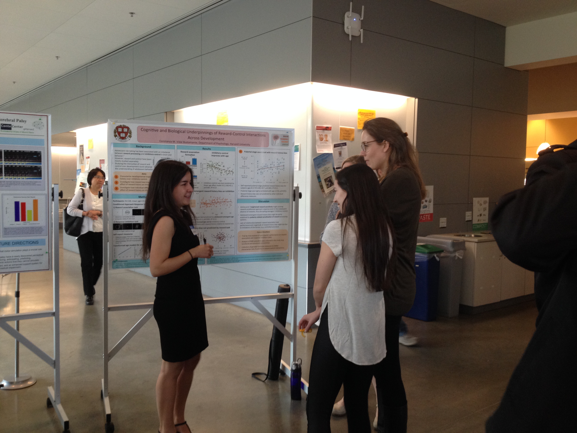 Poster Session 2016 Image