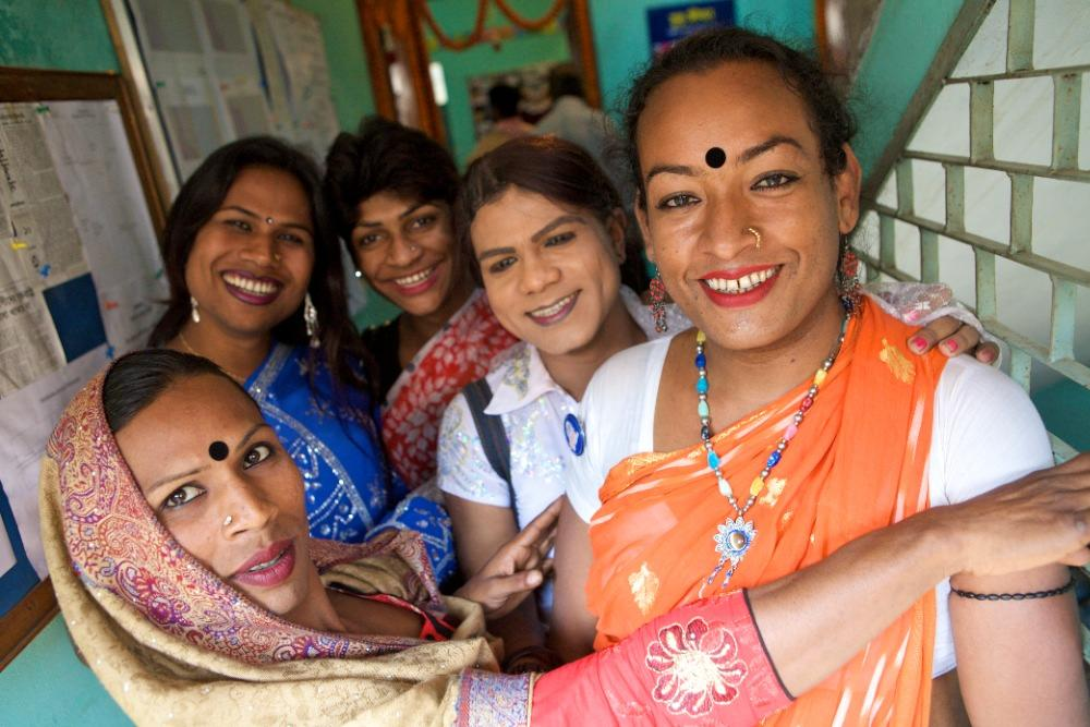 Hinduism and gender