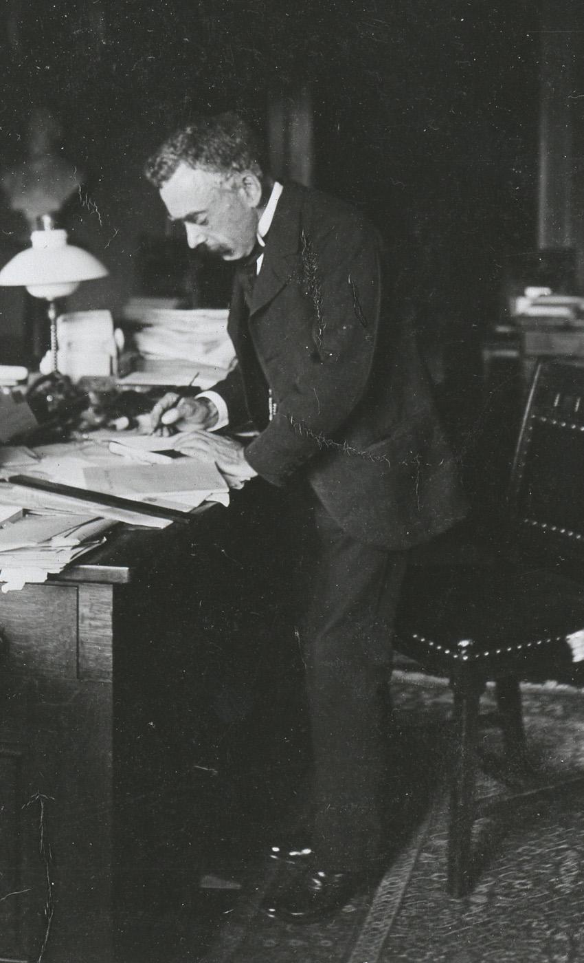 Charles Williams Wendte