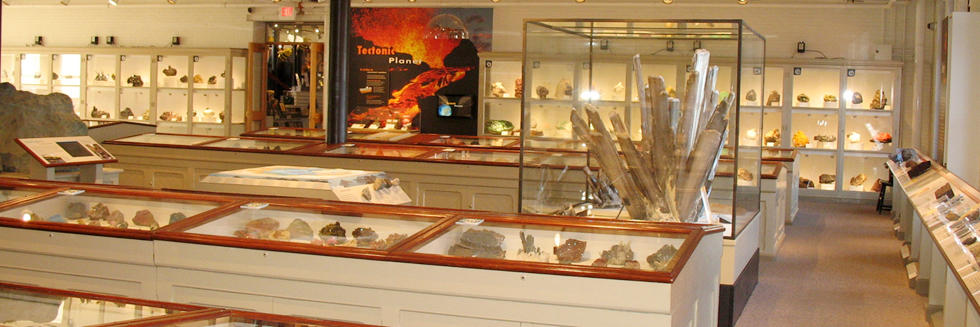 Earth and Planetary Sciences Gallery Image
