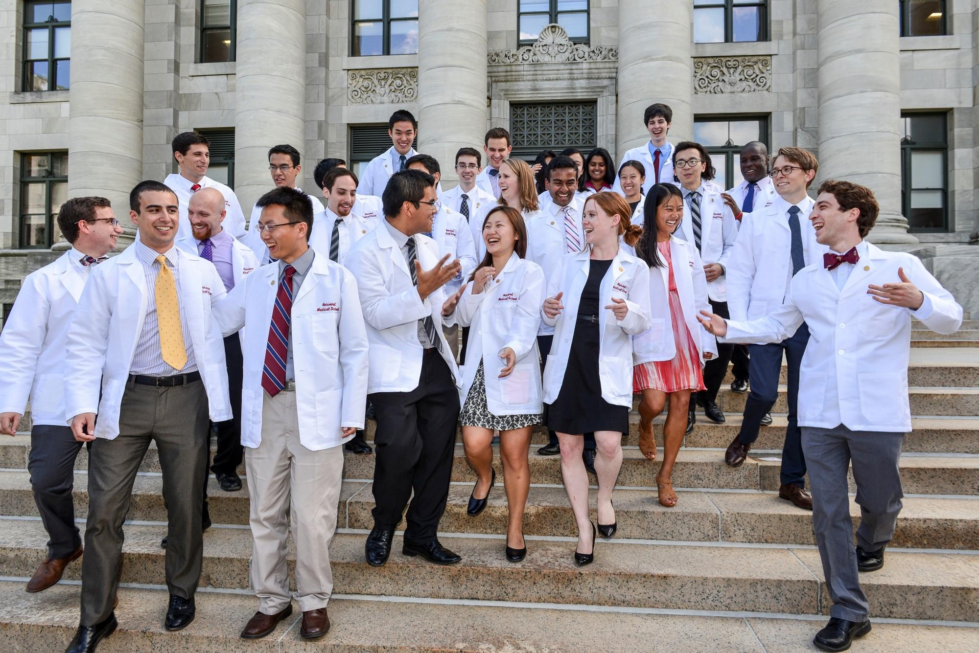 White Coat Day