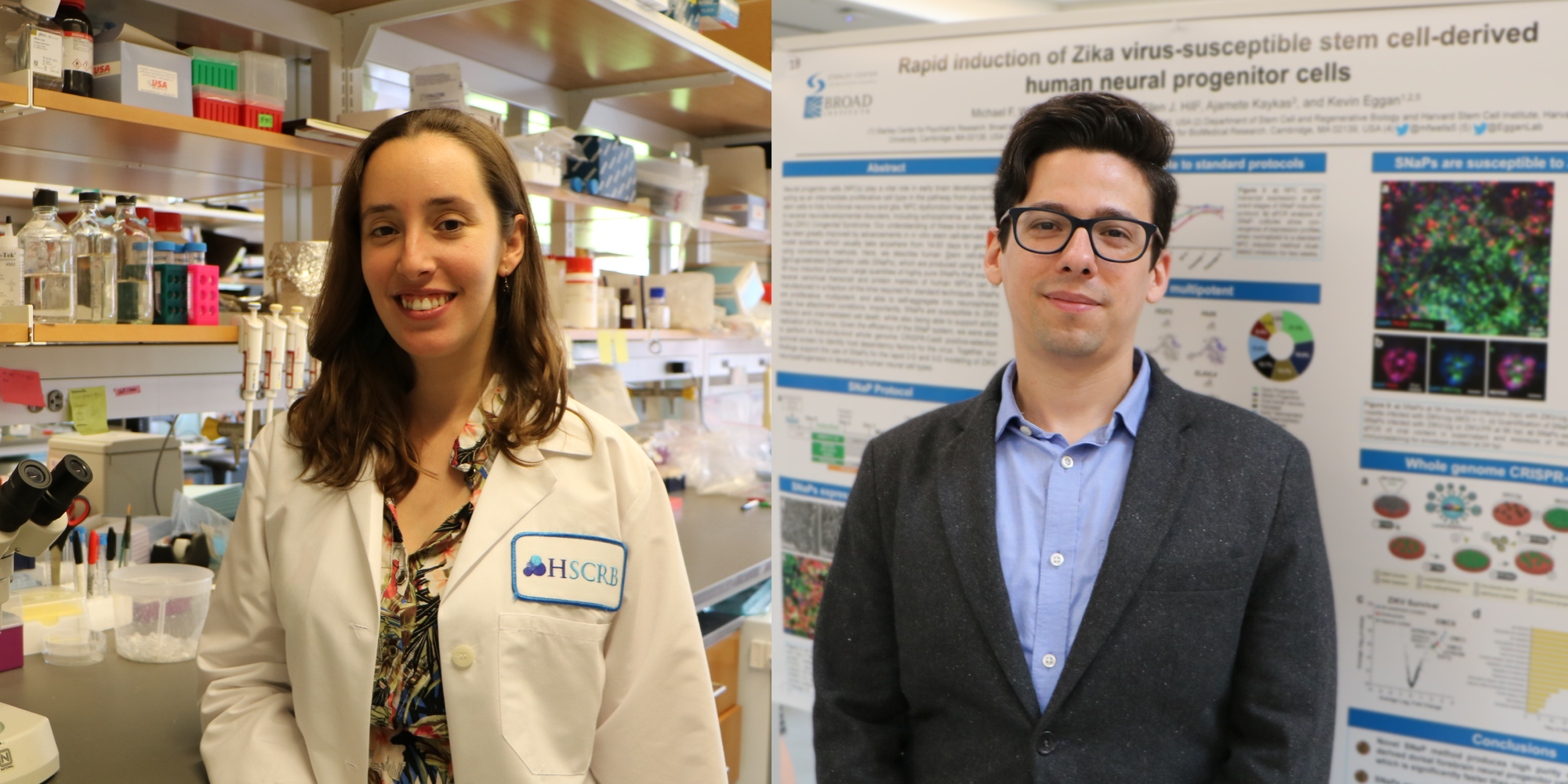 Neuroscience postdoctoral fellows recognized for excellence in