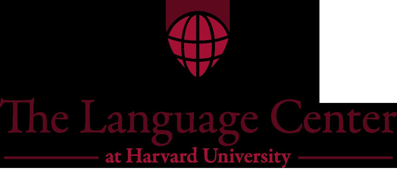 The Language Center at Harvard University