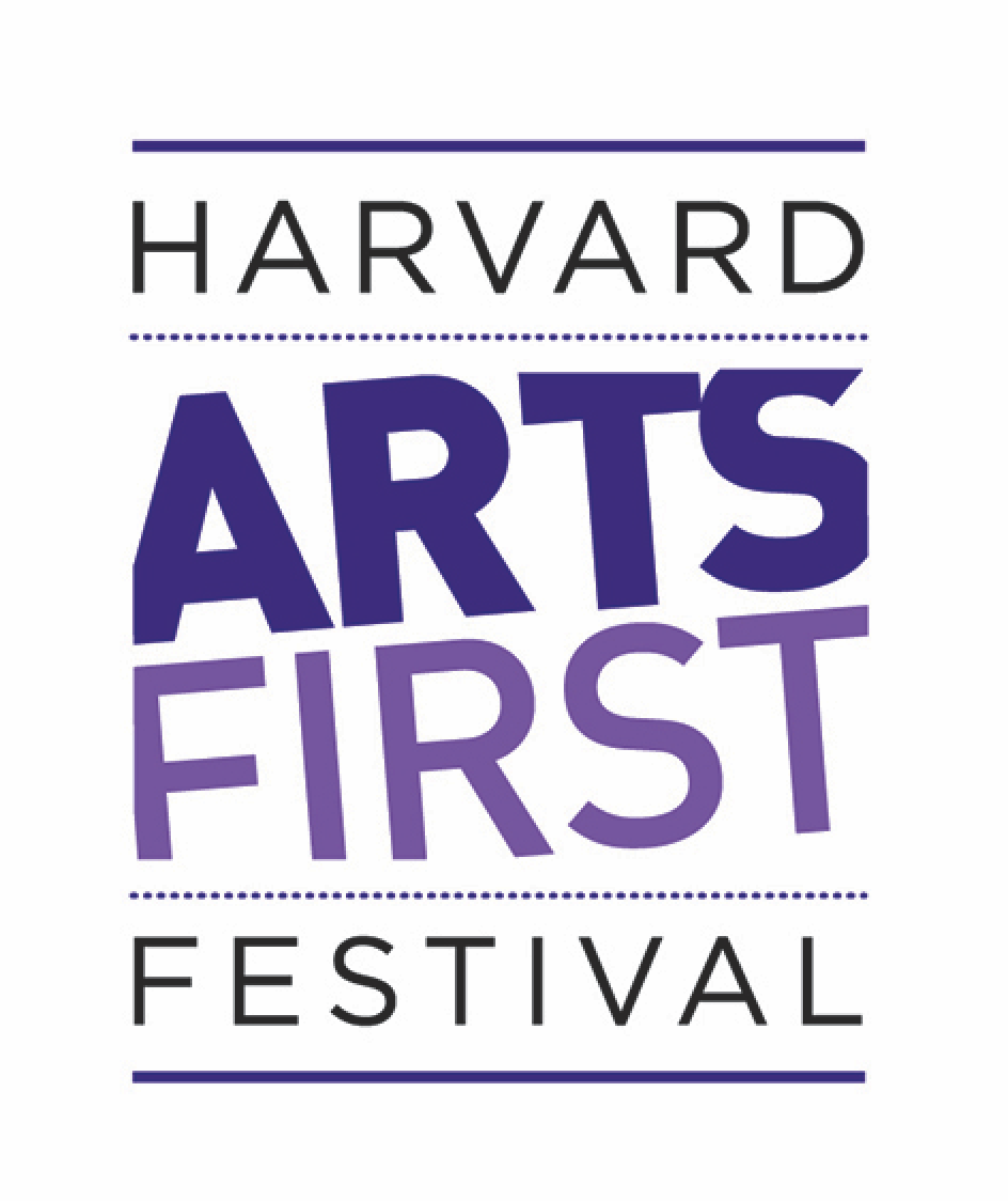 Arts First logo in purple