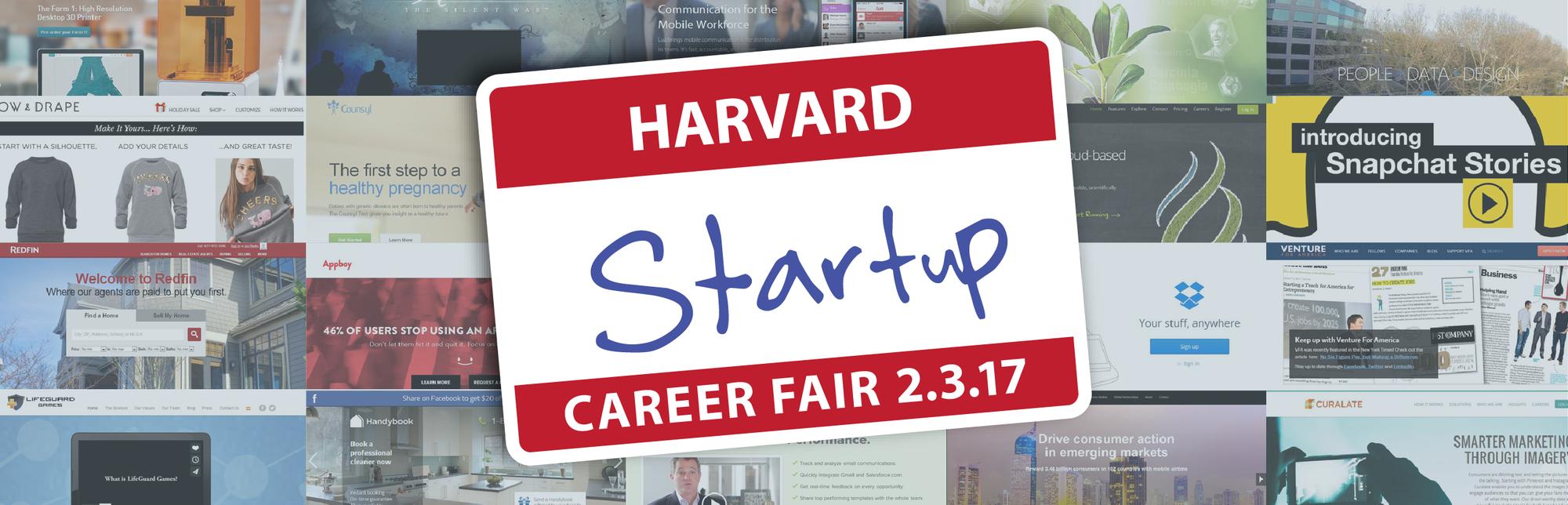 Harvard University Career Services Resume