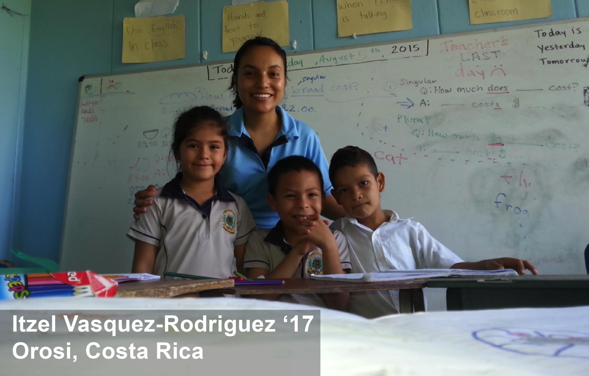 Eight-Week International Nonprofit Volunteer Programs
