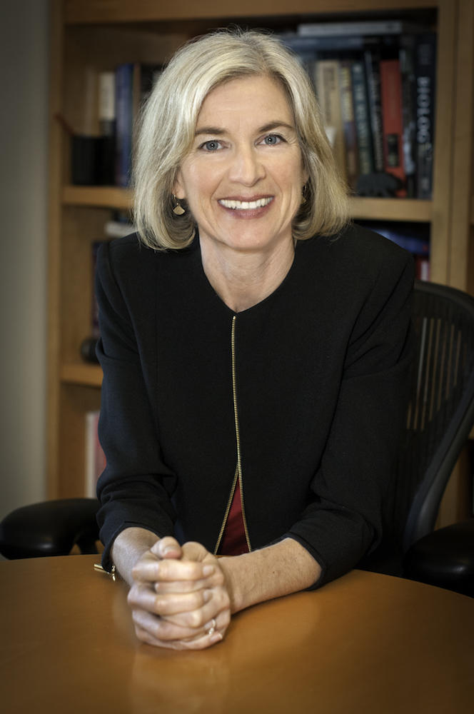 Jennifer Doudna, 2018 Prather Lecture Series