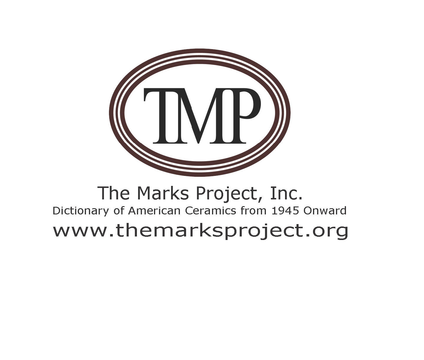 The Marks Project logo