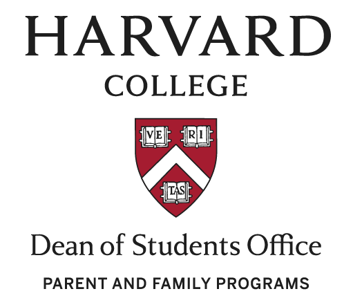 Dean of Students Office - Parent and Family Programs