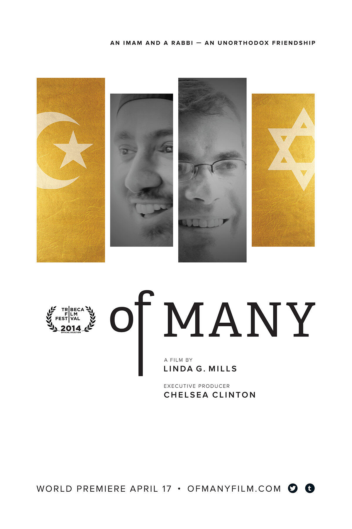 Cover of Of Many