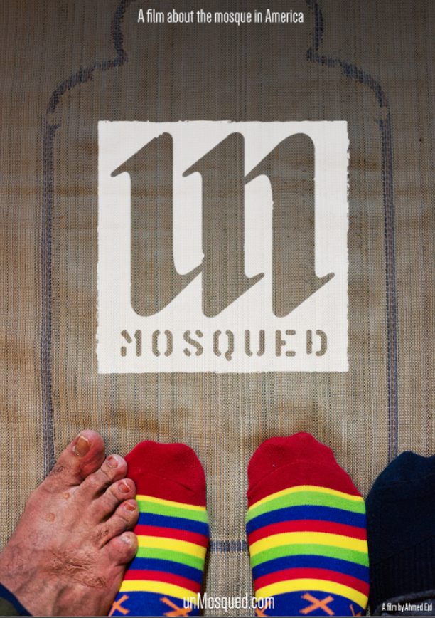 Poster for UnMosqued