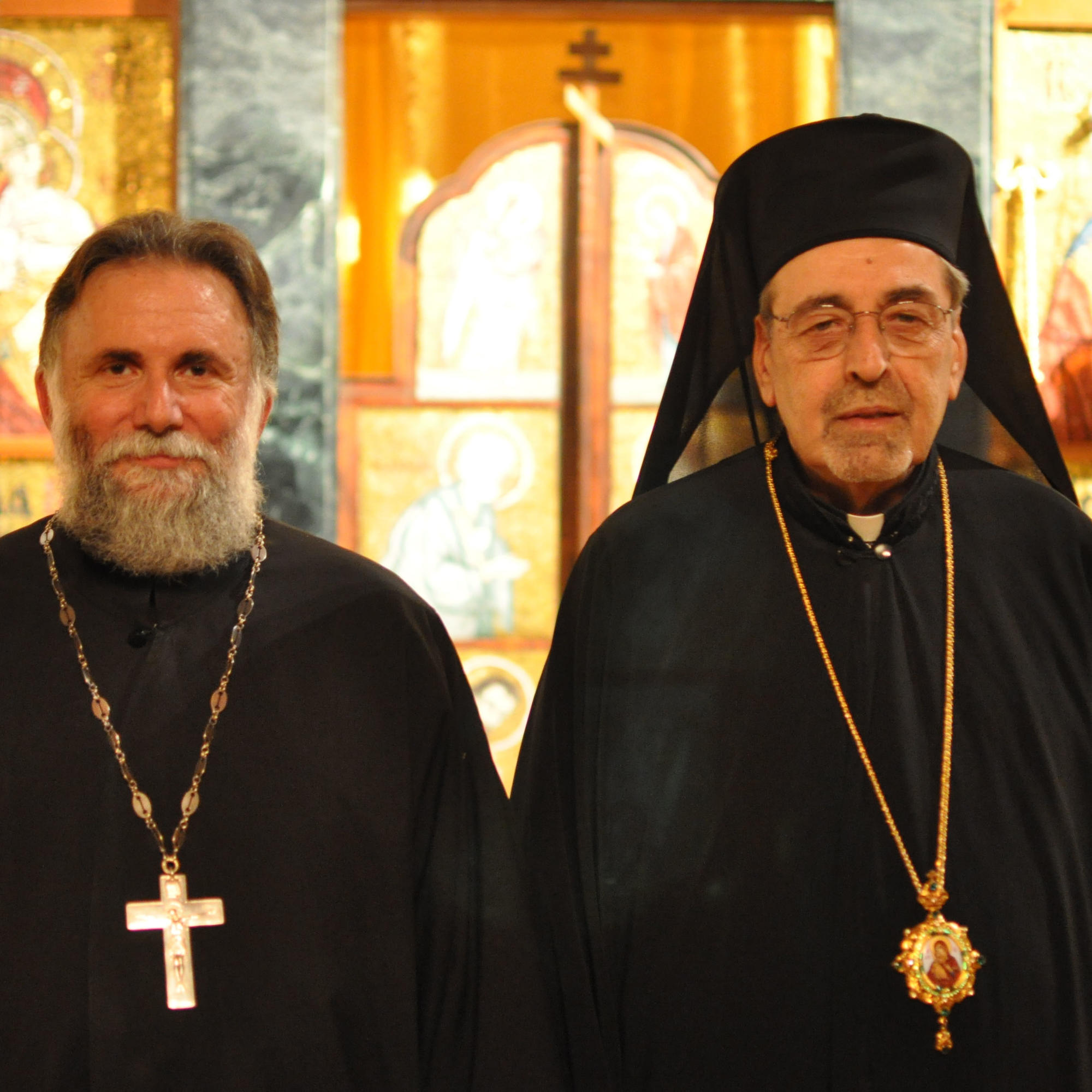 The Growth of Eastern Orthodoxy