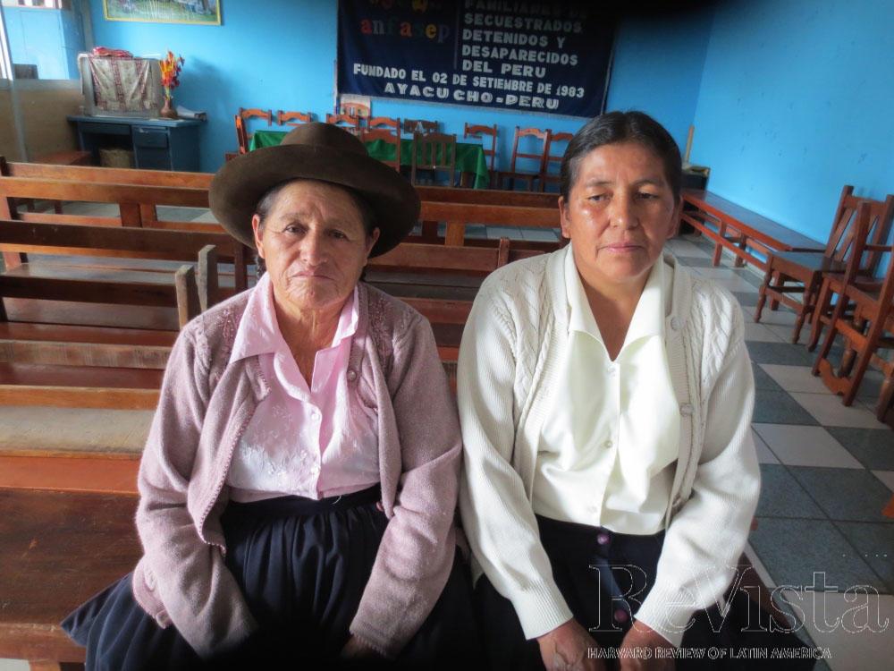 Peru (Fall 2014)
