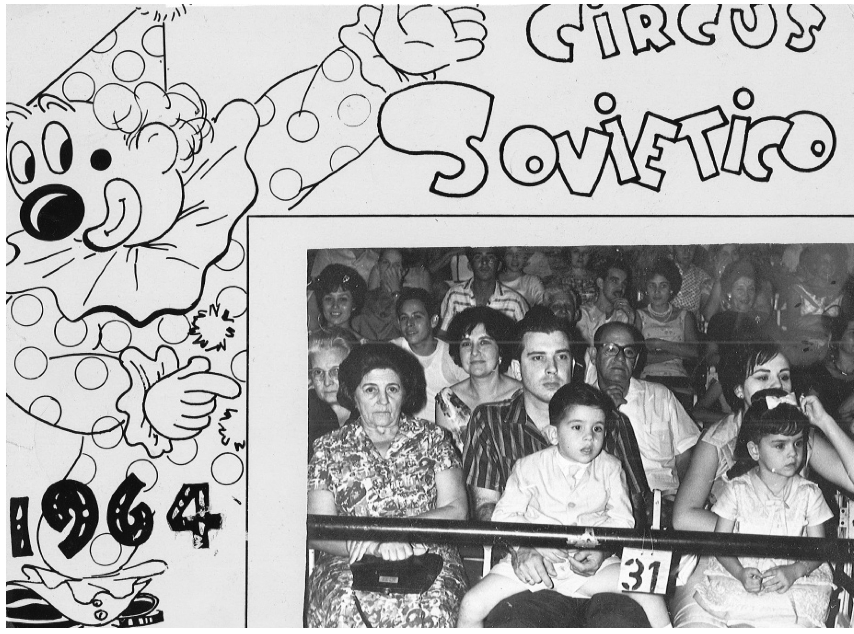 The Sixties (Winter 2009)