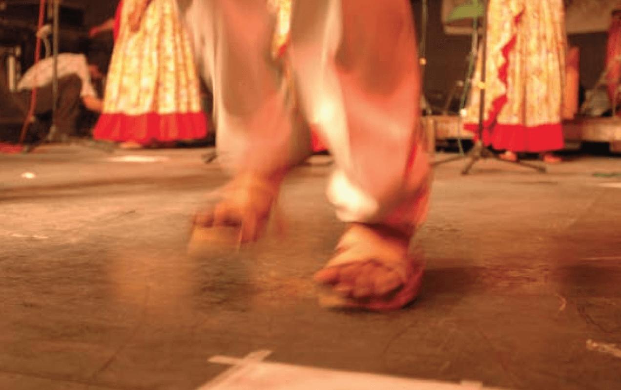 Dance! (Fall 2007)