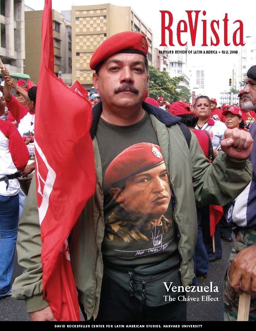 Venezuela: The Chávez Effect (Fall 2008)