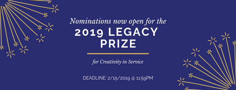 Legacy Graphic Extended Deadline