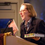 Slideshow: Jane Shaw, MDiv '88, Speaks at HDS