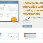 Classroom Experiments Using EconVision