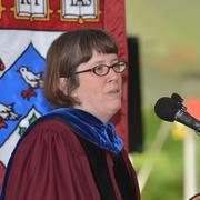 Video: Convocation 2013: Devotion in the Study of Religion