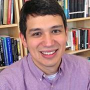Matthew Potts Named Assistant Professor of Ministry Studies at Harvard Divinity School