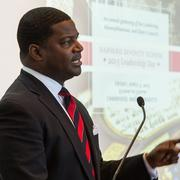 Video: 2013 HDS Leadership Day Keynote Address