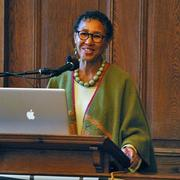 Video: 'Divinity Dialogues: Leadership, Service, and Giving,' Featuring Gloria White-Hammond