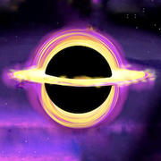 Can a black hole be destroyed?