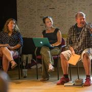 To Bring Shakespeare To Life, Teachers Learn To Act More Like Actors