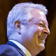 Former VP Al Gore Public Lecture on Climate, the U.S., and China