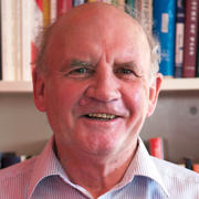 Audio: A Life in Middle East Studies with Roger Owen