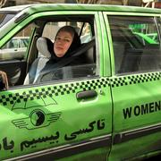 The Surprising Women of Iran