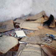 Carraleve Kosovo mosque damage