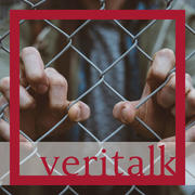 Veritalk Podcast logo