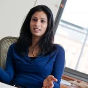 Congratulations to Professor Gita Gopinath on Her Election to the American Academy of Arts & Sciences!